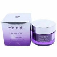 Harga Renew You Wardah Travelbon.com