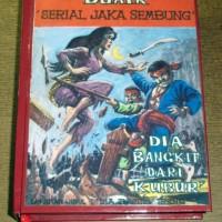 Komik Dia Bangkit dari Kubur Serial Jaka Sembung by Djair