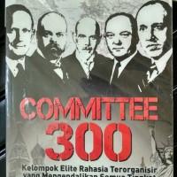 DR. John Coleman. Committee 300