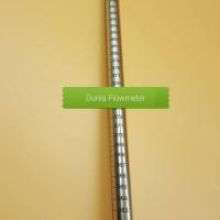 stick sounding panjang 2 meter bahan sst 304