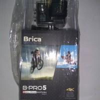 Action Kamera Brica B-Pro5 Alpha Edition 2 MarkII 16MP 4K wifi