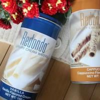 Jual Redondo Luxury Cream Wafer Murah