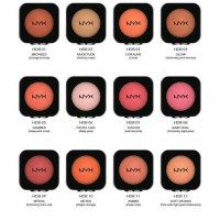Jual NYX HD BLUSH ORIGINAL Murah