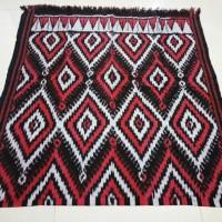Jual tenun ikat troso || kain tenun (blanket/antik/ethnic) Murah