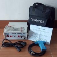 Alat Khitan/Sunat/Sirkumsisi Laser Cauter HD 78 BARU Murah Malang