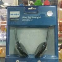 Headphone/headset philips SHL 140 garansi resmi/original
