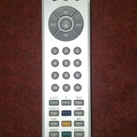 Jual REMOTE REMOT TV LCD LG 6710V00126P ORIGINAL  Murah
