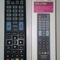 Jual REMOT|REMOTE TV LG LCD|LED|PLASMA MULTI|UNIVERSAL|SERBA GUNA  Murah