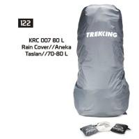 BEST SELLER RAIN COVER / JAS HUJAN TAS / PELINDUNG TAS TREKKING AKRC