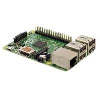 Jual Raspberry Pi Model B+ 512MB RS Version Diskon Murah