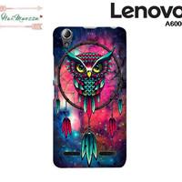 harga Custom Case Lenovo A6000 Motif Tribal Owl 3s Tokopedia.com