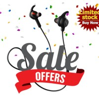 harga Jabra Rox Wireless Bluetooth Stereo Earbuds Tokopedia.com