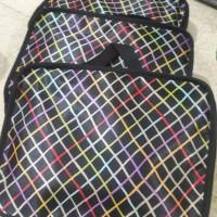 Jual L7536 Foldable Trolley Bag KODE V7536 Murah