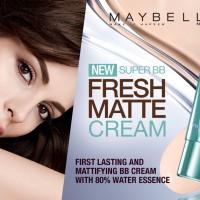 Maybelline Super BB Cream - Fresh Matte 30ml