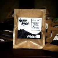 Kanu Kopi White - Kopi Cibodas
