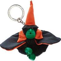 Kipling - Keychain - Halloween Monkey