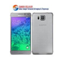 Samsung Galaxy Alpha 4g Lte - Ram 2gb /32gb - Garansi Resmi