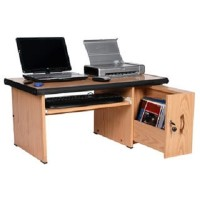 Meja Komputer GRACE-808 LSA