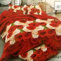 Jual Bedcover Romeo ukuran 120 x 200 / Extra Single / No.3 - Berkualitas Murah