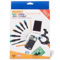 Jual Jakemy 13 in 1 Mobile Phone Smartphone Screw Driver Rep (Diskon) Murah