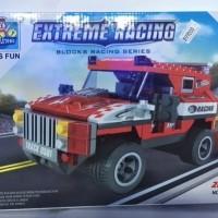 Lego Block Racing Serie No. 30304A SNI