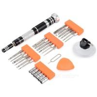 Jual Jakemy 30 in 1 Professional Repair Tool Kit - JM-8142 Diskon Murah