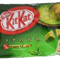 Jual NESTLE KITKAT MINI GREEN TEA 144 GR Murah
