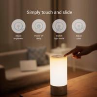 Jual Original Xiaomi Yeelight Indoor Night Light Dimmable Bed Lamp Murah