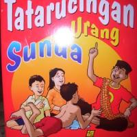 TATARUCINGAN URANG SUNDA