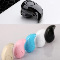 Jual Headset Bluetooth 4.1 Handsfree Headphones Earbud Mini S530 / S-530 Murah