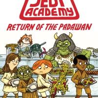 Jual Return of the Padawan (Star Wars: Jedi Academy #2) [eBook/e-book] Murah