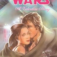 Jual Star Wars: A Valentine Story (Graphic Novel) [eBook/e-book] Murah