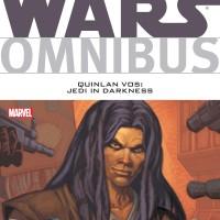 Jual Star Wars Omnibus: Quinlan Vos: Jedi in Darkness (Graphic Novel) eBook Murah