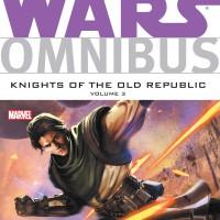Jual Star Wars Omnibus: Knights of the Old Republic, Volume 3 [eBook/e-book Murah