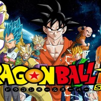 DVD Film Anime Dragon Ball Super Sub Indo (1-98 Ongoing)