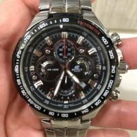Jual Jam tangan Casio edifice Pria Ori BM quality--jqp19817 Murah