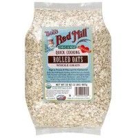 Jual Rolled Oat Quick Cooking Bob's Red Mill/Oatmeal Organik/Sereal Gandum Murah