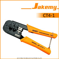Jual Termurah Jakemy Crimping Tool LAN Network Cable 6P / 8P - JM-CT4-1 Murah