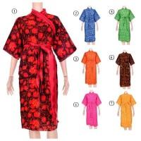 Jual Kimono Batik Imelda Berkualitas Murah