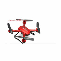 Jual Drone Camera DFD F181 Headless Murah