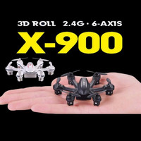 Jual Drone MJX X900 6-Axis The Smallest Hexacopter Gravity Sensor Murah