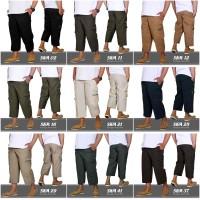 Jual Celana Sirwal Modis SKM (Banyak Warna) Murah