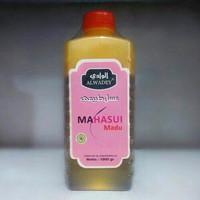 Jual New Madu Mahasui - Ibu Hamil Dan Menyusui Al Wadey / Alwadey 1 Kg Murah