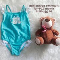 Jual PROMO baju renang anak cewek mini margo swimsuit murah  Murah