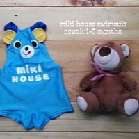 Jual PROMO baju renang anak cowok miki house swimsuit murah Murah