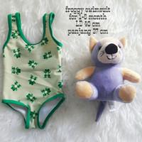 Jual PROMO baju renang anak cowok (froggy swimsuit) Murah