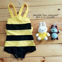 Jual PROMO Jual baju renang anak cowok (bumble bee swimsuit) murah Murah