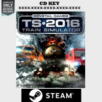 Train Simulator 2016 Pc Game Original