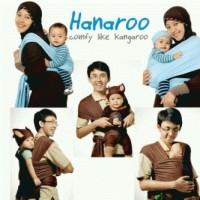 GENDONGAN BAYI - HANAROO BABY WRAP / HANARU / HANARO
