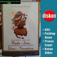 Runtuhnya Kerajaan Hindu Jawa & Timbulnya Negara Islam - Slamet M